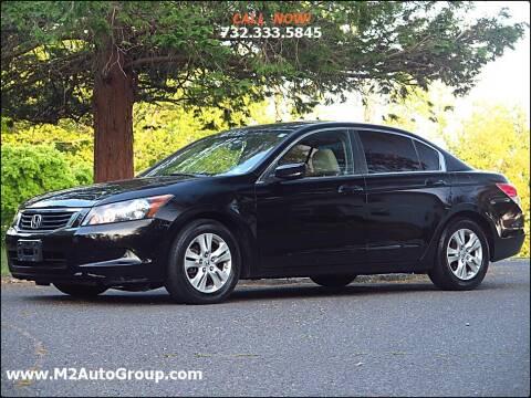 2010 Honda Accord for sale at M2 Auto Group Llc. EAST BRUNSWICK in East Brunswick NJ