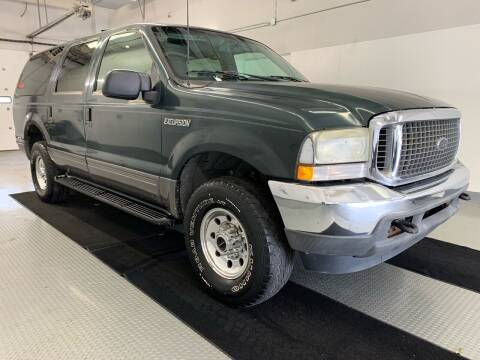 2002 Ford Excursion for sale at TOWNE AUTO BROKERS in Virginia Beach VA
