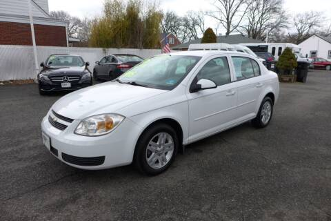 2005 Chevrolet Cobalt for sale at FBN Auto Sales & Service in Highland Park NJ