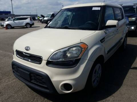 2013 Kia Soul for sale at JacksonvilleMotorMall.com in Jacksonville FL