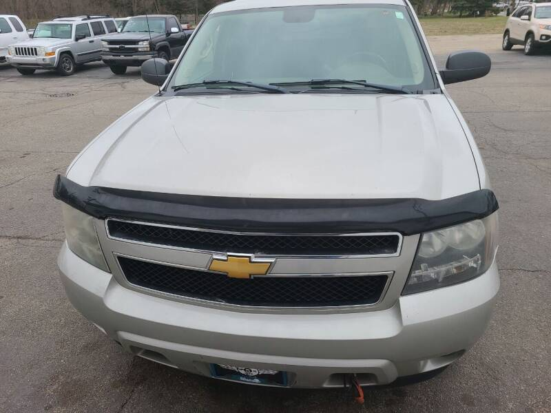 2008 Chevrolet Avalanche for sale at All State Auto Sales, INC in Kentwood MI