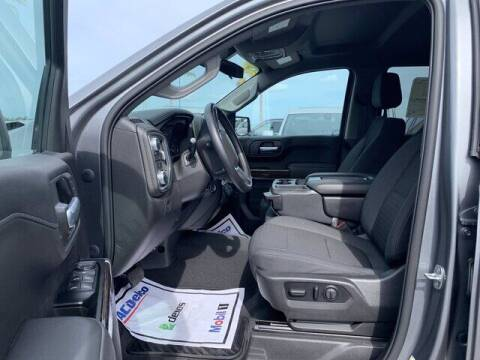 2020 GMC Sierra 1500 for sale at Niles Sales and Service in Key West FL
