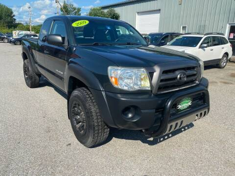 2009 Toyota Tacoma for sale at Vermont Auto Service in South Burlington VT