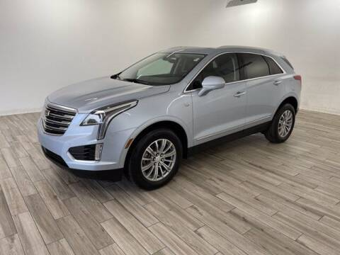 2017 Cadillac XT5 for sale at TRAVERS GMT AUTO SALES - Traver GMT Auto Sales West in O Fallon MO