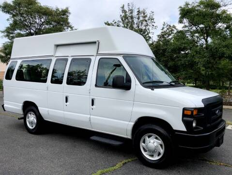 2009 Ford E-250 for sale at Major Vehicle Exchange in Westbury NY