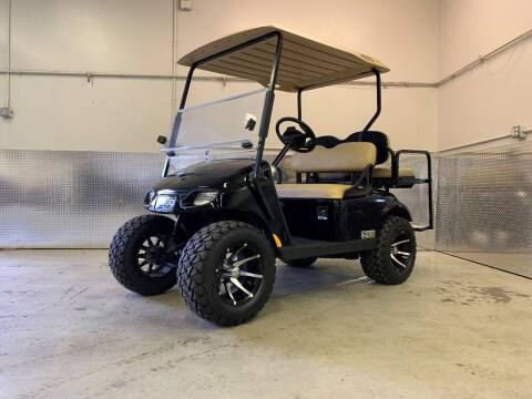 2018 E-Z-GO Valor for sale at Alpha Motorsports in Sioux Falls SD