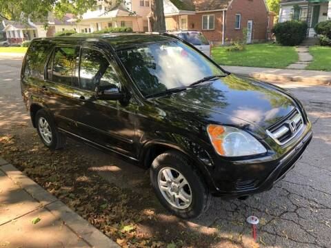 2004 Honda CR-V for sale at JE Auto Sales LLC in Indianapolis IN