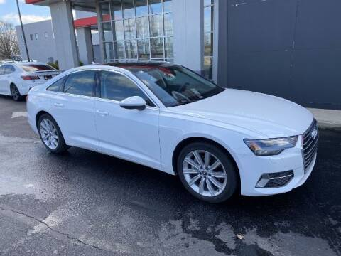 2020 Audi A6 for sale at Car Revolution in Maple Shade NJ