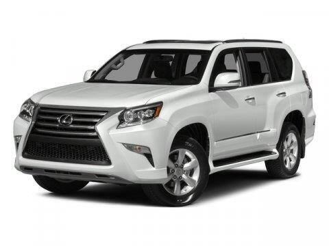 2015 Lexus GX 460 for sale at CU Carfinders in Norcross GA