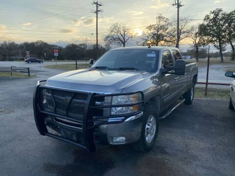 2007 Chevrolet Silverado 2500HD for sale at Bam Auto Sales in Azle TX