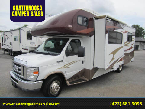 2011 Winnebago Access Premier for sale at CHATTANOOGA CAMPER SALES in Chattanooga TN
