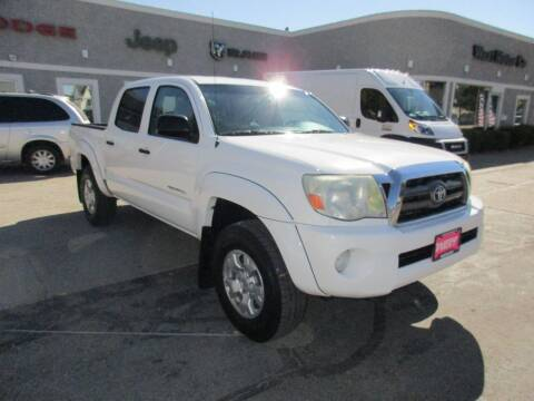 2010 Toyota Tacoma for sale at West Motor Company in Preston ID