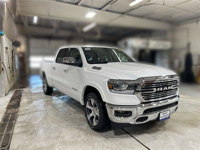 2021 RAM Ram Pickup 1500 for sale in Minot, ND