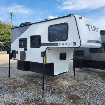 2022 TRAVEL LITE 770RSL TRK CAMP for sale at Dukes Automotive LLC in Lancaster SC