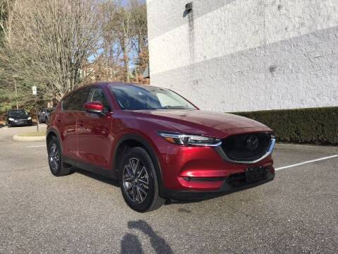 2018 Mazda CX-5 for sale at Select Auto in Smithtown NY
