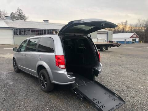 2019 Dodge Grand Caravan for sale at State Road Truck Sales in Philadelphia PA