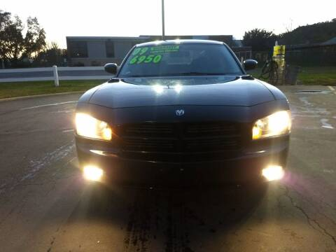 2009 Dodge Charger for sale at 390 Auto Group in Cresco PA