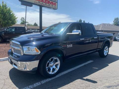 2018 RAM Ram Pickup 1500 for sale at South Commercial Auto Sales in Salem OR
