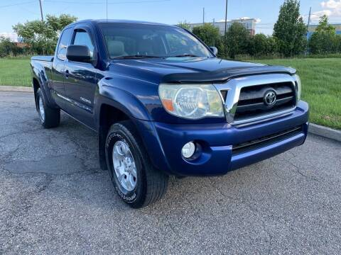 2006 Toyota Tacoma for sale at Pristine Auto Group in Bloomfield NJ