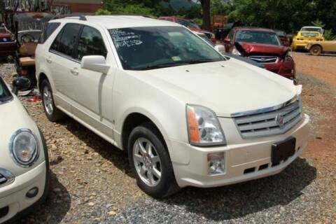 2008 Cadillac SRX for sale at East Coast Auto Source Inc. in Bedford VA
