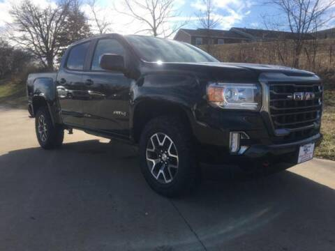 2021 GMC Canyon for sale at MODERN AUTO CO in Washington MO