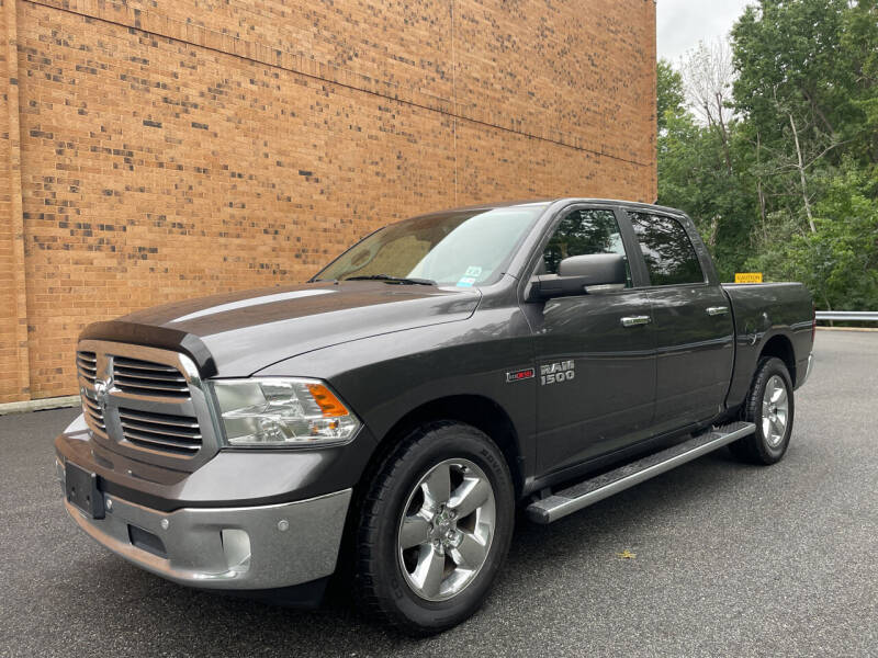 2016 RAM Ram Pickup 1500 for sale at Vantage Auto Wholesale in Moonachie NJ