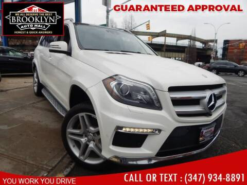 2014 Mercedes-Benz GL-Class for sale at Excellence Auto Trade 1 Corp in Brooklyn NY