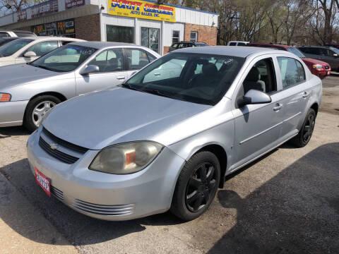 2009 Chevrolet Cobalt for sale at Sonny Gerber Auto Sales in Omaha NE