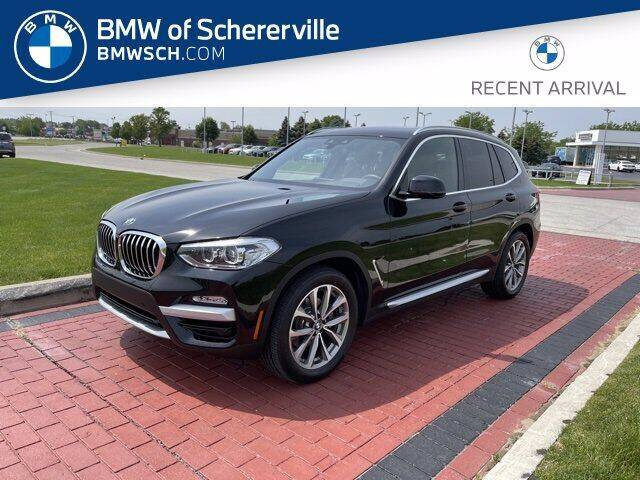 2019 BMW X3 for sale in Shererville, IN