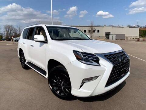 2020 Lexus GX 460 for sale at Smart Motors in Madison WI