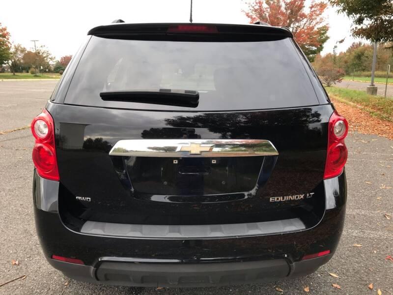 2014 Chevrolet Equinox AWD LT 4dr SUV w/1LT - Westampton NJ