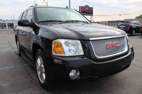 2008 GMC Envoy for sale at B & B Car Co Inc. in Clinton Township MI