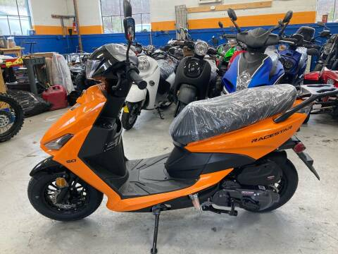 2020 Scootstar Racestar for sale at Last Frontier Inc in Blairstown NJ