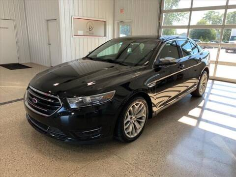 2015 Ford Taurus for sale at PRINCE MOTORS in Hudsonville MI