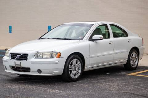 2009 Volvo S60 for sale at Carland Auto Sales INC. in Portsmouth VA