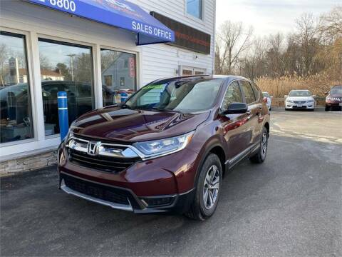 2019 Honda CR-V for sale at Best Price Auto Sales in Methuen MA