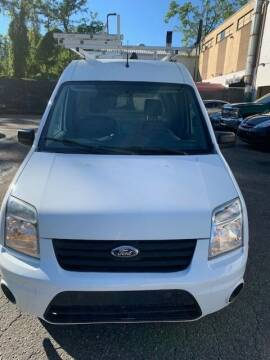 2013 Ford Transit Connect for sale at Amazing Auto Center in Capitol Heights MD
