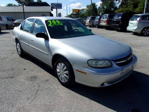 2005 Chevrolet Classic for sale at Car Credit Auto Sales in Terre Haute IN