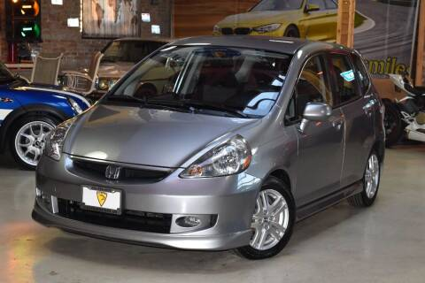 2008 Honda Fit for sale at Chicago Cars US in Summit IL