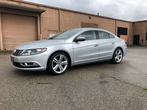 2013 Volkswagen CC for sale at Certified Auto Exchange in Indianapolis IN