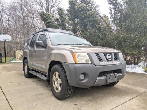 2006 Nissan Xterra for sale at Lease Car Sales 3 in Warrensville Heights OH