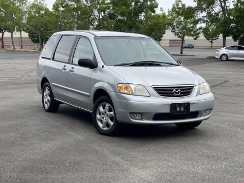 2000 Mazda MPV for sale at H&W Auto Sales in Lakewood WA