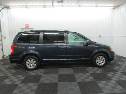 2008 Chrysler Town and Country for sale at Michigan Credit Kings in South Haven MI
