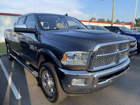 2017 RAM Ram Pickup 2500 for sale at Auto Finance of Raleigh in Raleigh NC
