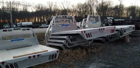 Hillsboro Truck Bed for sale at J.R.'s Truck & Auto Sales, Inc. in Butler PA