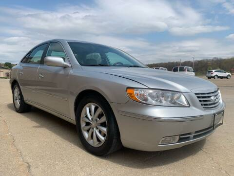 2007 Hyundai Azera for sale at Prime Auto Sales in Uniontown OH