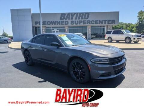 2018 Dodge Charger for sale at Bayird Truck Center in Paragould AR