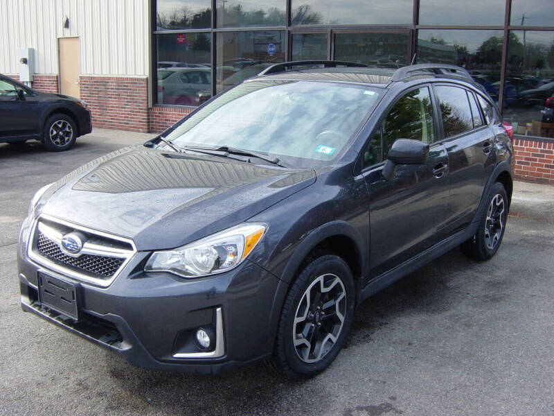 2017 Subaru Crosstrek for sale at North South Motorcars in Seabrook NH