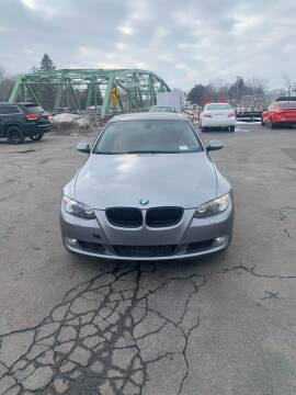 2009 BMW 3 Series for sale at WXM Auto in Cortland NY