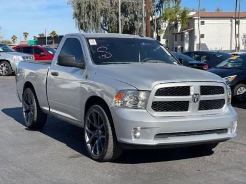 2015 RAM Ram Pickup 1500 for sale at Brown & Brown Wholesale in Mesa AZ